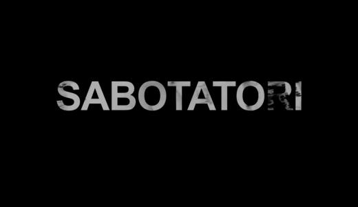 Sabotatori - nico guidetti (doc)